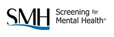 Online Screening for Mental Health - Logo image