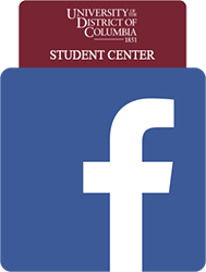Student Center Facebook Image