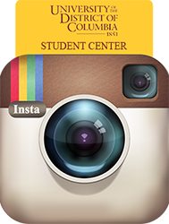 Student Center Instagram Image